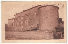 16 - La Charente Pittoresque - CHAMPAGNE-MOUTON - Le Vieux Château - AGA 1216 - France