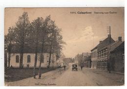 Kalmthout 9494. Calmpthout  Steenweg Naar Esschen Photo Hoelen,Cappellen - Kalmthout