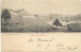 73. AIX LES BAINS.   LE PLATEAU DU REVARD - Aix Les Bains
