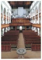 Wiesbaden (Allemagne) Friedenskirche  - Orgue - Wiesbaden