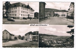 D-10263   KREUZTAL : - Kreuztal