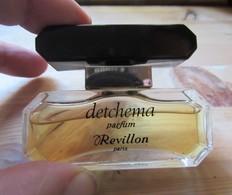 RARE Miniatures De Parfum 15 ML DETCHEMA REVILLON - Miniatures De Parfum