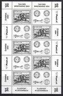 Austria - ÖVEBRIA 2004 - Blocs & Feuillets