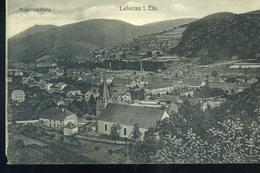 LEBERAU I Els 1916 - Lièpvre