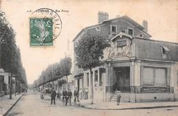 CORBEIL - Rue Féray - Corbeil Essonnes