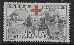France N° 156 Neuf Sans Gomme - Nuovi