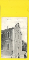 MASCARA Le Temple Protestant (VP) Algérie - Oran