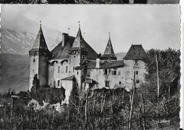 78 - CONFLANS - Château De Manuel - Conflans Saint Honorine