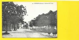 RUFISQUE Boulevard Du Centre Militaria (Albaret) Sénégal - Senegal
