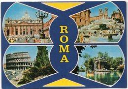 ROMA - Vedute - Roma