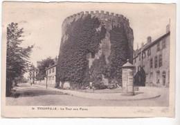Thionville La Tour Aux Puces (34) - Thionville