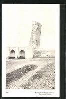 AK Basra, Ruins Of Old Basra - Iraq