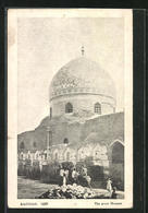 AK Bagdad, The Great Mosque - Iraq