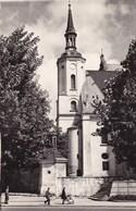 Bialystok.Church. - Pologne