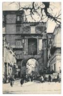 Italie. Napoli, Porta San Gennaro (10368) - Napoli (Naples)