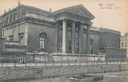 Lille Ec 137 Les Prisons La Deule état Neuf - Lille