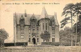 CPA - Belgique - Brugge - Bruges - St. André - Château De La Bruyère - Brugge