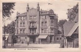 Thionville Hotel Terminus (34) - Thionville