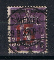 Memel Y/T 40 (0) - Memel (1920-1924)