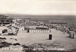 Lido Di Pomposa (Comacchio) - La Ridente Spiaggia - Ferrara