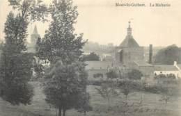 Belgique - Mont-St.-Guibert - La Malterie - Mont-Saint-Guibert