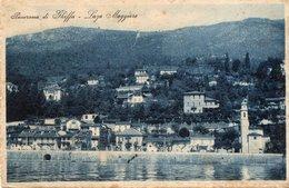 GHIFFA - LAGO MAGGIORE - FORMATO PICCOLO - (rif. A89) - Verbania