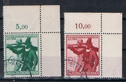 Duitse Rijk Y/T 817 / 818 (0) - Unused Stamps