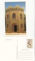 2005 Mali Pre-stamped Postcard Postal Stationary France/Africa Heads Of State Conference UNUSED - First I've Seen!! - Mali (1959-...)