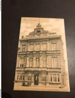 Tielt - Thielt - Hôtel De Ville - Gelopen - Uitg. Vve J. Nolf - Tielt