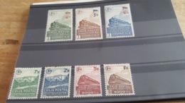 LOT 483681 TIMBRE DE FRANCE NEUF* COLIS POSTAUX - Mint/Hinged