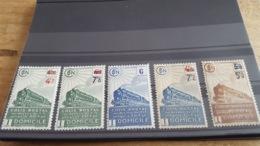 LOT 483682 TIMBRE DE FRANCE NEUF* COLIS POSTAUX - Mint/Hinged