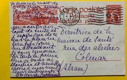 9699 - Entier Postal Illustration Genève 4.08.1924 - Enteros Postales