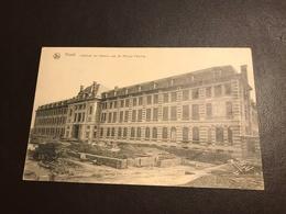 Tielt - Thielt - Instituut Der Damen Van De Heilige Familie - Uitg. Delahaye-Pollet - Tielt