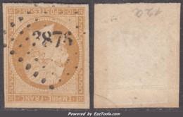 PC 3876 (Nouvion-et-Catillon, Aisne (2)), Cote 26.25€ - 1849-1876: Période Classique