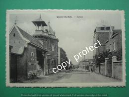 BE323 Queue-du-Bois Beyne-Heusay Eglise - Beyne-Heusay