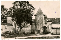 BLANZAC - Logis Du Maine Giraud  - Voir Scan - France