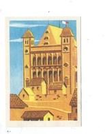 Chromo MADAGASCAR Le Palais Didactique Au Dos TB Pub: Rozan 65 X 45 Mm 2 Scans - Chocolat