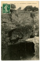 ALVIGNAC - Gouffre De Revillon  - Voir Scan - Autres Communes