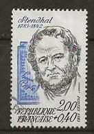 FRANCE:, Obl., N° YT 2284, TB - Used Stamps