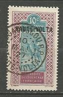 HAUT-VOLTA  N° 26 CACHET OUAGADOUGOU TB - Alto Volta (1920-1932)
