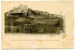 Environs De MONTAUBAN - CASTELNAU De MONTRATIER  - Voir Scan - Autres Communes