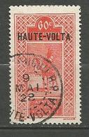 HAUT-VOLTA  N° 32 CACHET OUAGADOUGOU TB - Alto Volta (1920-1932)
