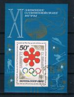 Sowjetunion/UdSSR 1972 Block 74 Gestempelt - 1923-1991 URSS