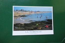 U3  ) LA TURBALLE - La Turballe