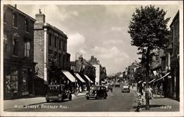 Cp Brierley Hill West Midlands, High Street - Other
