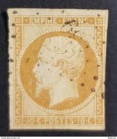 1853-1861, Emperor Napoléon Lll, 10c, Empire Française, France - 1853-1860 Napoléon III.