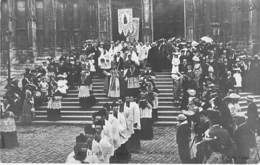 EVENEMENT Fêtes - 60 - BEAUVAIS : Fête De Jeanne HACHETTE ( 1905 ) CPSM Photo Format CPA - Oise - Other