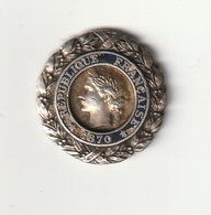 Valeur Et Discipline - Medals