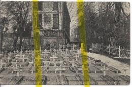 02 AISNE ANIZY LE CHATEAU Canton LAON  PHOTO ALLEMANDE MILITARIA 1914/1918 WW1 WK1 - Autres Communes