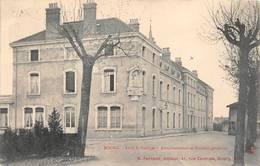 Viriat Bourg En Bresse Hôpital St Saint Georges - Other Municipalities